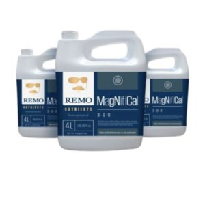 Remo Nutrients - Magnifical